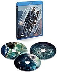 TENET テネット ブルーレイ&DVDセット (3枚組/ボーナス・ディスク付) [Blu-