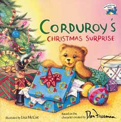 RoomClip商品情報 - Corduroy's Christmas Surprise