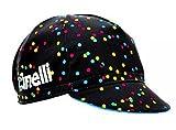 Cinelli(チネリ) Caleido Spots コットン サイクルキャップ [並行輸入品]