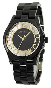 [マークバイマークジェイコブス]Marc By Marc Jacobs クオーツ ユニセックス 腕時計 MBM3255 [並行輸入品]