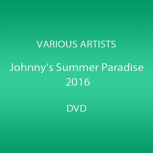 Johnnys'Summer Paradise 2016 ~佐藤勝利「佐藤勝利 Su...[DVD]