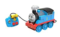 Toy State Nikko Remote Control Stop & Go Thomas The Tank Engine Remote Control Train Vehicle [並行輸入品]