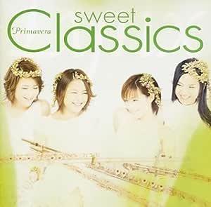 Sweet Classics Primavera