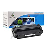 TRUE IMAGE Compatible Ink Cartridge Replacement for HP Q2610A (Black) [並行輸入品]