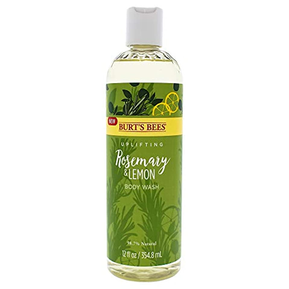 嫌な前に科学Rosemary and Lemon Body Wash