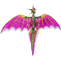 SmallピンクDragon Kite – Chinese手作りシルクKites