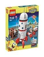 Lego (レゴ) - 3831 - DUPLO Play Themes - Jeux de construction - Voyage en fusAce ブロック おもちゃ (並行輸入)