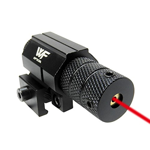 WF レーザーサイト ドットサイト 20mmレール対応 高品質 W001H