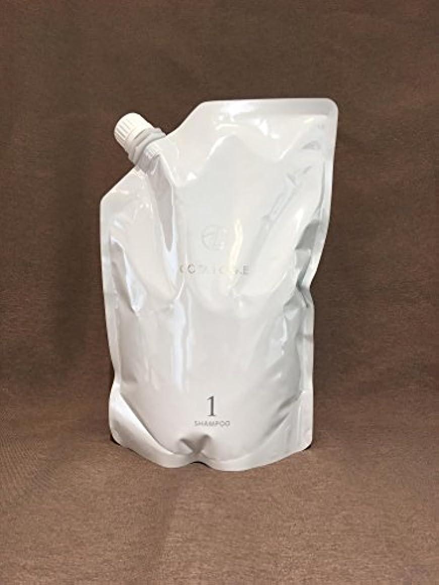 浴ロゴ抗生物質コタ アイケア COTA i CARE シャンプー1 750ml レフィル