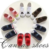 bc138693 キッズに向け アニマルプリント キャンバスシューズ/幼児の靴/ベビーシューズ