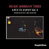 Live in Japan Vol. 2 by Duke Jordan