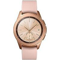 Galaxy Watch 42mm ローズゴールド【Galaxy純正 国内正規品】 Samsung スマートウォッチ iOS/Android対応 SM-R81010218JP