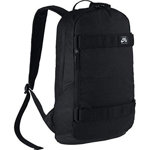 ナイキ(NIKE) SB コートハウス バックパック BA5305 010 ブラック/ブラック MISC