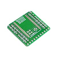 UIOTEC BK8000L Bluetooth Audio expansion board 2.2x2.9cm