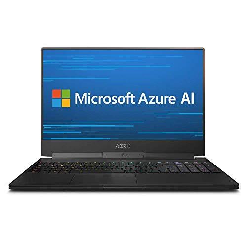 (初夏の最大15%OFF特価販売キャンペーン開催中)AERO 15X9世界初AIを搭載するゲーミングノートパソコン・All Intel Inside/Microsoft Azure AI/ 15.6インチ/144Hz FHD/RTX 2070 8G/ i7-8750H /Samsung 16G*1/1TB Intel SSD/ Windows 10