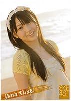 SKE48トレーディングコレクションpart2 ノーマルカード 【木崎ゆりあ】 R062