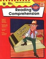 IFG99004 - READING COMPREHENSION GR 1-2 [並行輸入品]
