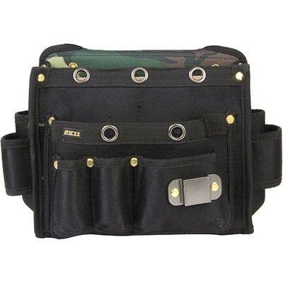 SK11 内装用腰袋 SCB-9メイサイ 迷彩柄