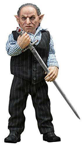 スターエーストイズ マイ フェイバリット ムービー シリーズ ハリー・ポッターと死の秘宝 パート2 グリップフック 1/6スケール 塗装済み 可動フィギュア