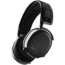 SteelSeries Arctis Gaming Headset Black Arctis 7