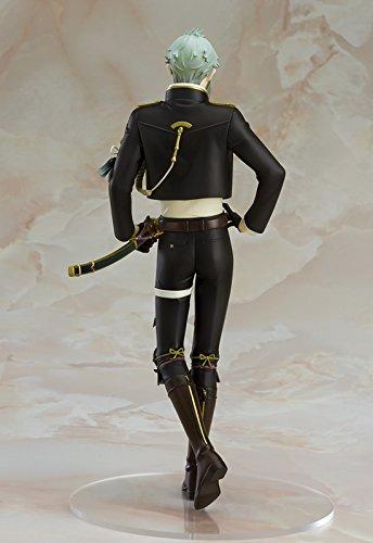 刀剣乱舞-ONLINE- 膝丸 1/8スケール ABS&PVC製 塗装済み完成品フィギュア