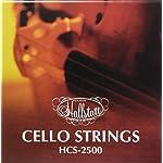 Hallstatt ハルシュタット チェロ弦 セット HCS-2500