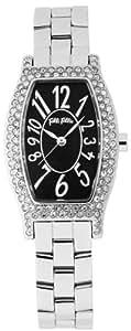 [フォリフォリ]Folli Follie 腕時計 WF5T084BPB レディース [並行輸入品]