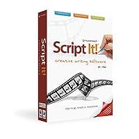 Script It! [並行輸入品]