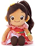 ディズニーキャラクター ビーンズコレクション エレナ 高さ約19cm