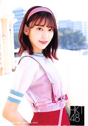 【宮脇咲良】 公式生写真 HKT48 早送りカレンダー 店舗特典 TOWER RECORDS