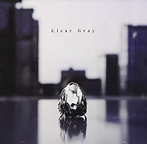 Clear Gray -Princess Side -