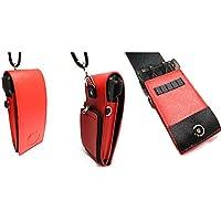 Shot Spectrum Dart case Red