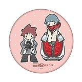 仮面ライダー ミミKR/ミミクリ 電王 BIG缶バッジ