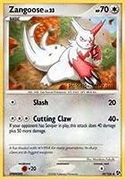 Pokemon - Zangoose (59) - Great Encounters