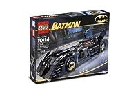 Lego (レゴ) Batman (バットマン) 7784 The Batmobile Ultimate Collectors' Edition ブロック おもちゃ (並行輸入)