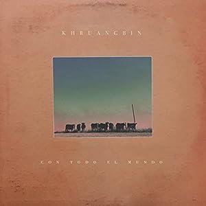 Con Todo El Mundo [帯解説 / 国内仕様輸入盤CD] (BRALN50)