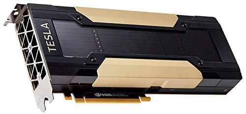 Supermicro NVIDIA Tesla v100グラフィックカード–16GB hbm2–full-length/フルハイト–パッシブCooler–openacc、OpenCL、Directcompute–PC