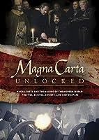 Magna Carta Unlocked [DVD]