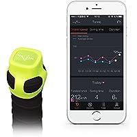 インテリジェントテニスセンサー(Intelligent Tennis Sensor) USENSE 監視 動作解析 高性能 センサー 専用アプリ TS2