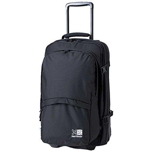 カリマー airport pro 40 エアポートプロ Black/ブラック 55812
