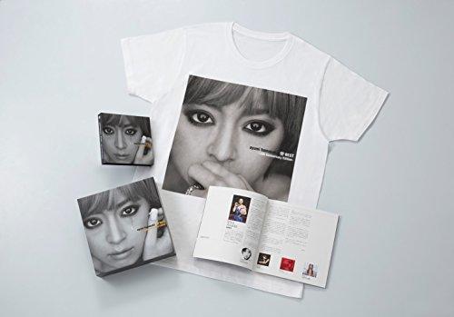 A(ロゴ使用) BEST -15th Anniversary Edition-(CD+DVD+Blu-ray Disc+Tシャツ+Anniversary Book+スマプラ・ミュージック+スマプラ・ムービー)(初回生産限定盤)