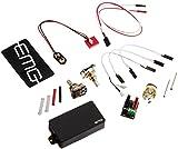 EMG イーエムジー スタインバーガーベース用 アクティブピックアップ EMG HB ブラック (国内正規品)