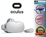 Oculus Go オキュラス 単体型VRヘッドセット スマホPC不要 2560x1440 Snapdragon 821 (64GB) [並行輸入品]