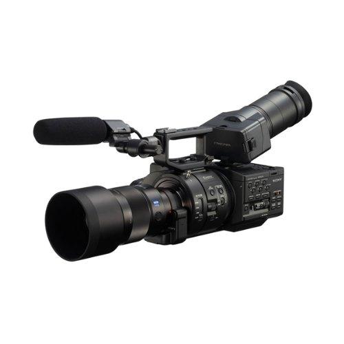 SONY NXCAMカムコーダー NEX-FS700JK