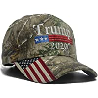 Military imagine Donald Trump Cap Keep America Great MAGA Hat President 2020
