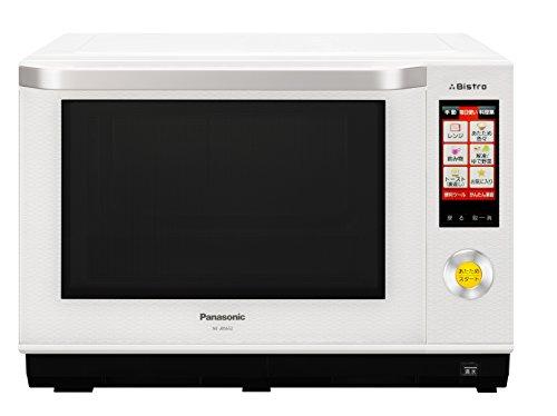 RoomClip商品情報 - パナソニック スチームオーブンレンジ ビストロ 26L 豊穣ホワイト NE-JBS652-W