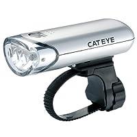 キャットアイ(CAT EYE) LEDライト シルバー HL-EL135