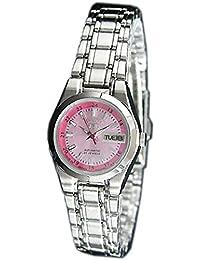 [セイコー] SEIKO 腕時計 自動巻き セイコー5 ファイブ 日本製 SYMH27J1 レディース 海外モデル [逆輸入品]