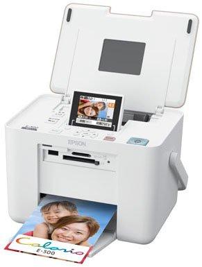 EPSON カラリオ ミー E-500