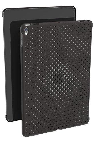 AndMesh iPad Pro 10.5 ケース メッシュケース 純正スマートカバー対応 背面ケース [ 対応モデル : A1701/A...